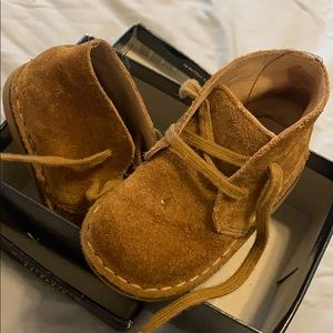 Toddler Boys Casual Shoe